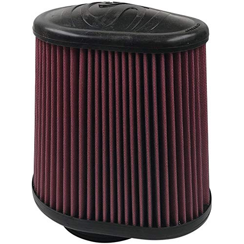 (S&B Filters KF-1050 High Performance Replacement Filter (Cleanable, 8-ply)