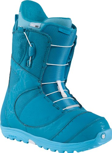 Burton Damen Snowboardschuhe Snowboard Boots Mint, the teal deal, 7.5, 10627100