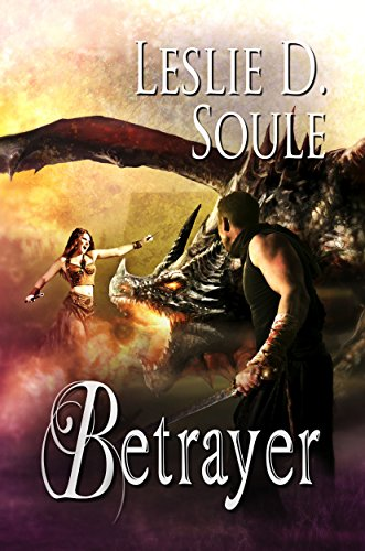 Betrayer (The Fallenwood Chronicles Book 3)