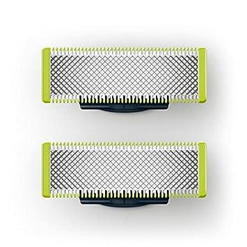 Eurowebb Cuchillas de Repuesto para cortacésped ONEBlade (2 pcs ...