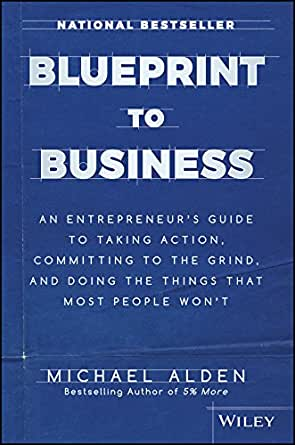 Amazon blueprint to business an entrepreneurs guide to taking digital list price 2200 malvernweather Image collections
