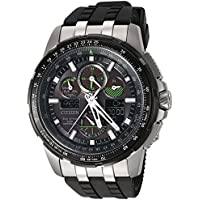 Citizen Skyhawk A-T Chronograph Perpetual Men's Watch