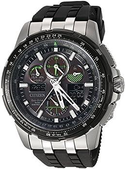 Citizen Skyhawk A-T Chronograph Perpetual Men's Watch