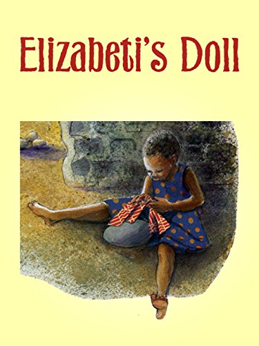 Elizabeti's Doll -