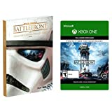 Star Wars: Battlefront - Xbox One Digital Code and Strategy Guide Bundle
