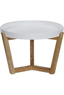 Amazoncom Noguchi Tribeca Coffee Table Medium Walnut Kitchen