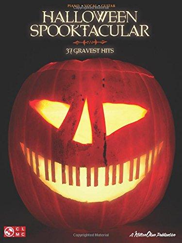 Halloween Spooktacular: 37 Gravest (Spooktacular Halloween)