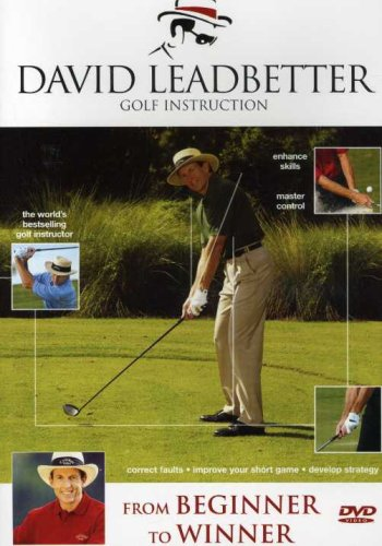 David Leadbetter From Beginner t...