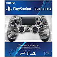 PS4 DualShock 4 Wireless Controller - Urban Camouflage