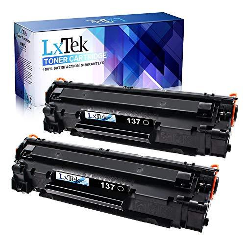 Canon Laser Printer Cartridges - 4