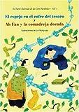 img - for El espejo en el cofre del tesoro - El Sutra Ilustrado de Las Cien Parabolas Vol. 1 (Spanish Edition) book / textbook / text book