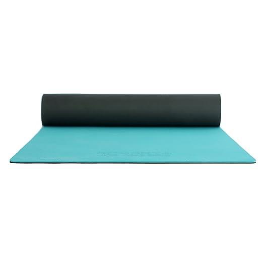 Esteras de Yoga, Material de TPE Antideslizante para ...
