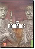 Los Romanos, Reginald H. Barrow, 9681600045