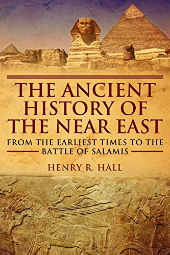The Ancient History of the Near East cover