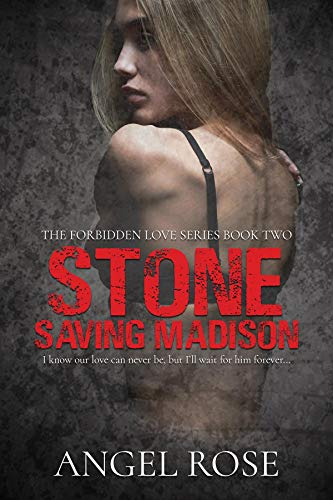 Stone: Saving Madison (The Forbidden Love Series Book 2)