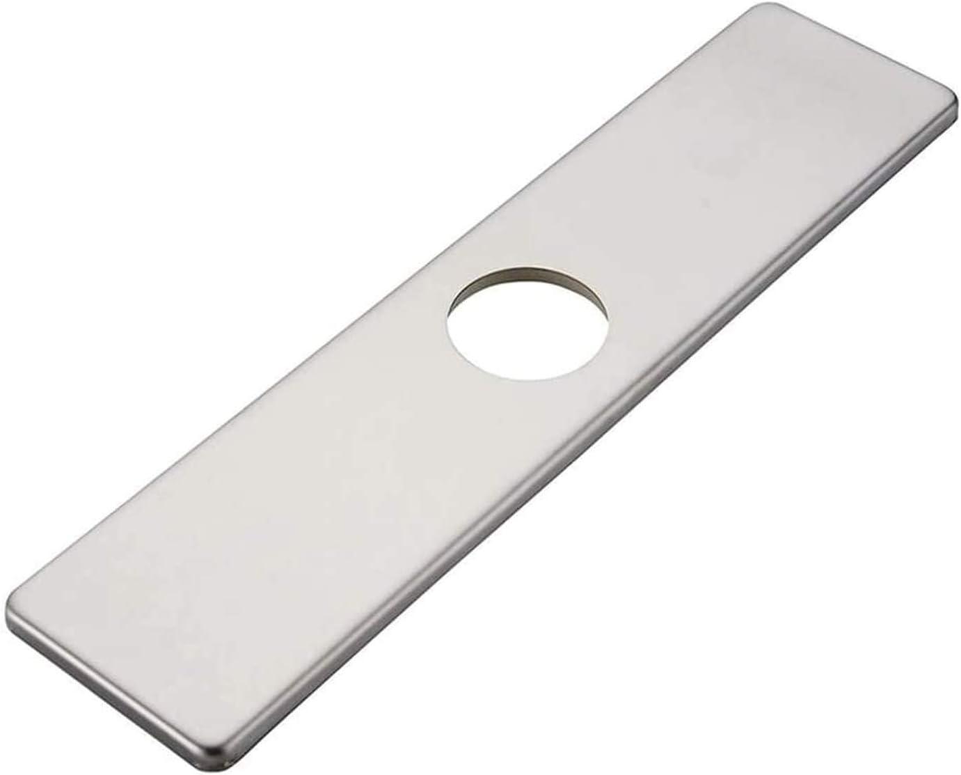 AntDesign 10 Kitchen Sink Faucet Hole Cover Deck Plate Escutcheon ...