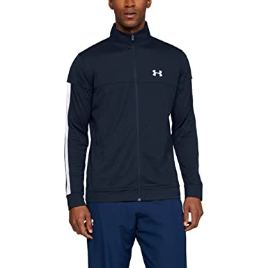 0bab9399f9 Under Armour Men's Sportstyle Pique Jacket
