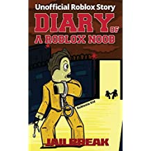 Diary of a Roblox Noob: Jailbreak