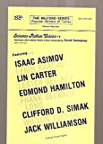 img - for SCIENCE FICTION VOICES #5 INTERVIEWS WITH AMERICAN SCIENCE FICTION WRITERS OF THE GOLDEN AGE [THE MILFORD SERIES POPULAR WRITERS OF TODAY VOLUME THIRTY-FIVE] book / textbook / text book