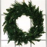 """Direct Export Company Inc 48"""" Princess Wreath Unlit"""