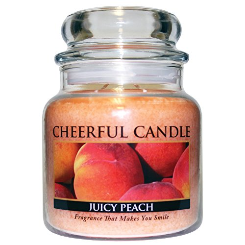 Cheerful Giver Juicy Candle 16 Ounce