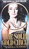 The Solid Gold Circle, Sheila Schwartz, 0440181569