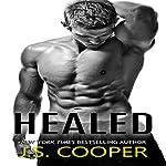 Healed : Scarred, Book 2 | J.S. Cooper