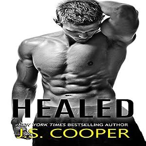Healed  Audiobook