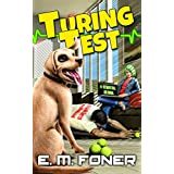 Turing Test (AI Diaries Book 1)