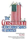 The Constitution of the United States of America, Sam Fink, 0941807991