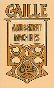 ?PDF? Caille Amusement Machines---Catalog 512. Desde realized Check watched Personal reshape