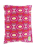 Itzy Ritzy Travel Happens Sealed Wet Bag, Modern Damask, Medium by Itzy Ritzy