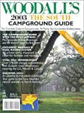 Woodall's the South Campground Guide 2003, Woodall Publications Staff, 0762724161