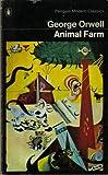 Animal Farm (Modern Classics)