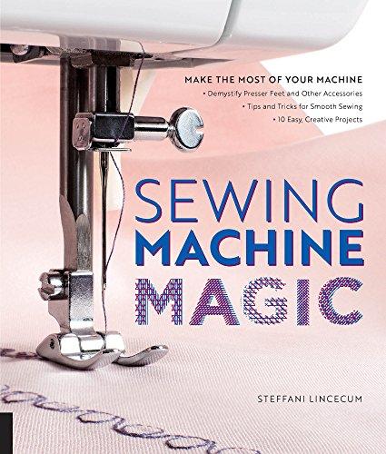 Sewing Machine Magic ()