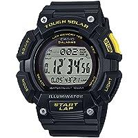 Relógio Masculino Casio Digital Esportivo STL-S110H-1CDF
