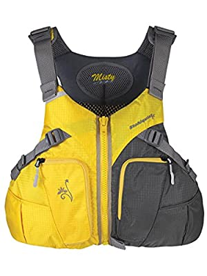 Stohlquist Misty Personal Flotation Device