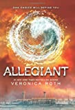 Allegiant, Veronica Roth, 006202406X