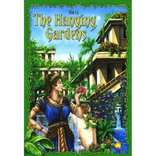 Hanging Gardens board game