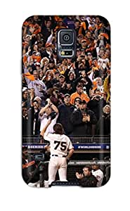 Dustin Mammenga's Shop New Style san francisco giants MLB Sports & Colleges best Samsung Galaxy S5 cases