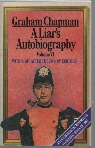 A Liar's Autobiography por Graham Chapman