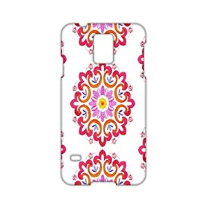 Angl 3D Case Cover Cute Flower Lovely Phone Case for Samsung Galaxy s 5 wangjiang maoyi