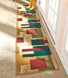 Extra-Long 23x90 Decorative Runner Rugs (Boxes)