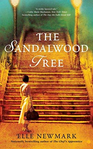 The Sandalwood Tree  A Novel
