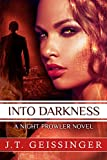 Into Darkness (A Night Prowler Novel Book 6)