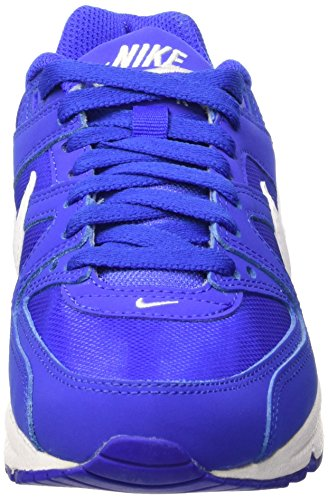 Nike Wmns Air Max Command - Zapatillas de deporte Mujer Azul (Racer Blue / White)