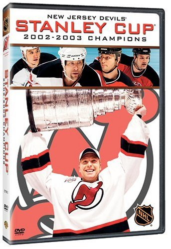 Image Unavailable. Image not available for. Color  New Jersey Devils  Stanley Cup 2002-2003 Champions be335e47d