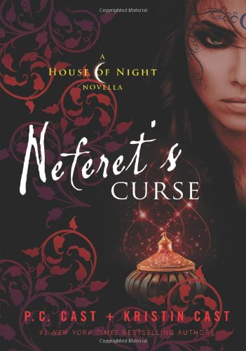 Neferet's Curse: A House of Night Novella (House of Night - York New In Shopping Malls