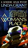 A Woman's Place, Linda Grant, 0804113270