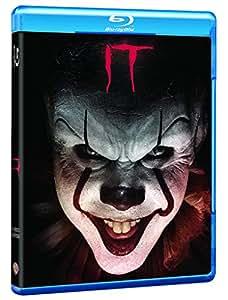 It (2017) - Halloween Blu-Ray [Blu-ray]